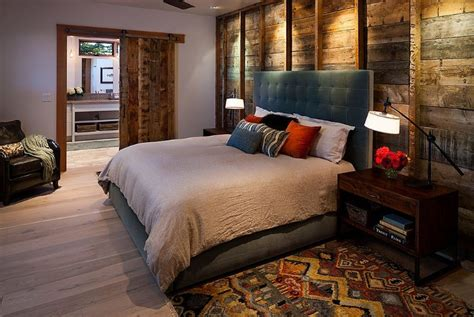 bedroom construction design trend alert master bedrooms with reclaimed wood walls master bedroom ideas