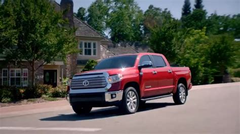 Toyota Tundra Commercial Canadian Toyota Commercial