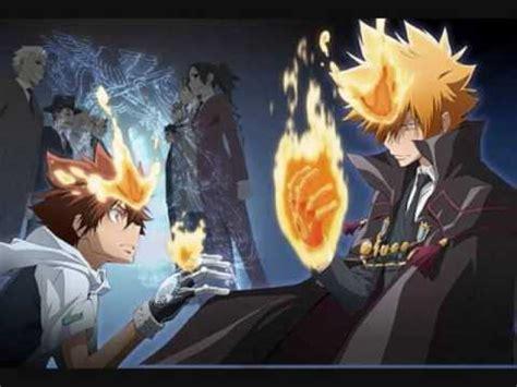 imagenes anime accion series de anime de accion 2 youtube