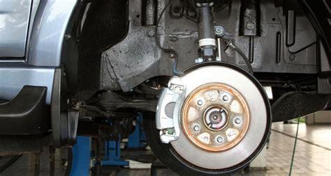 Kas Rem Mobil Toyota Otomotif Tips Mobil Atasi Rem Toyota Berisik Pasca