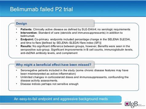 icc design effect sle size progress in lupus trial design