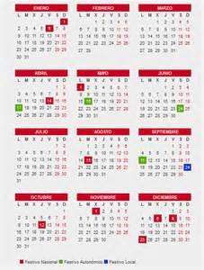 calendario 2017 p 225 4 de 5 caledarios 2017 para
