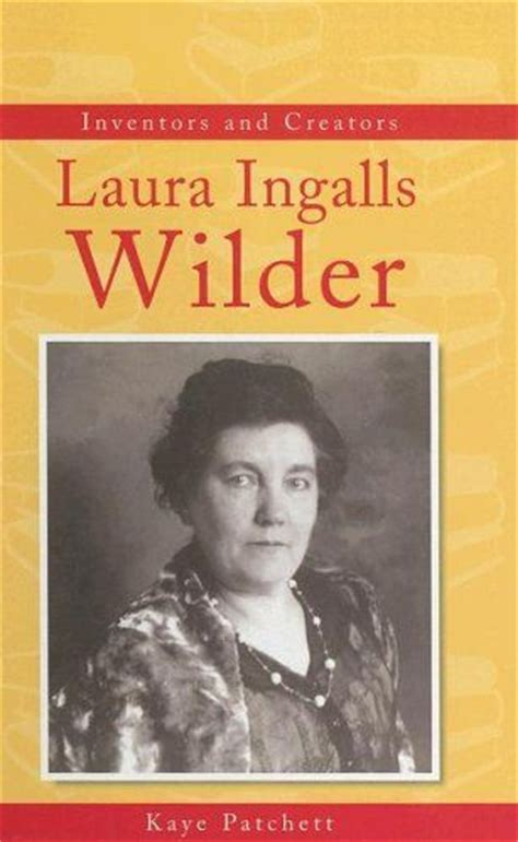 biography book on laura ingalls wilder to be we and kid on pinterest