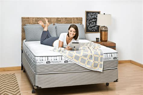 brooklyn bed mattress review get best mattress