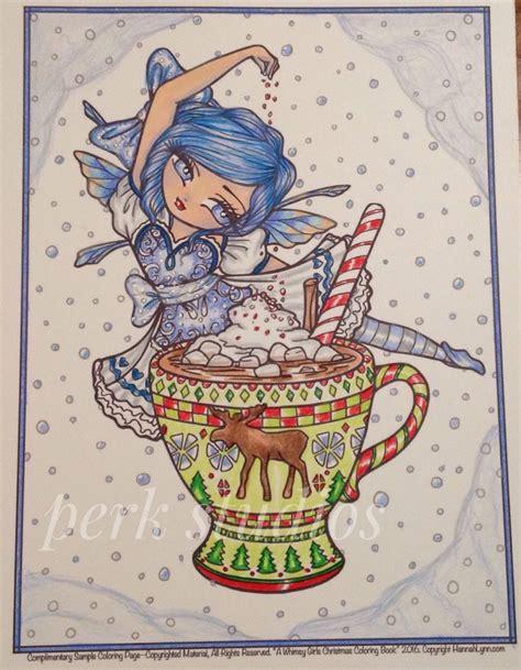 libro a whimsy girls christmas m 225 s de 25 ideas incre 237 bles sobre hannah lynn en