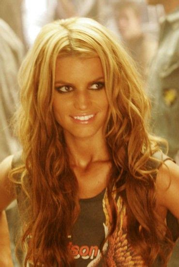 daisy duke hair ideas jessica simpson hair hair pinterest jessica simpsons