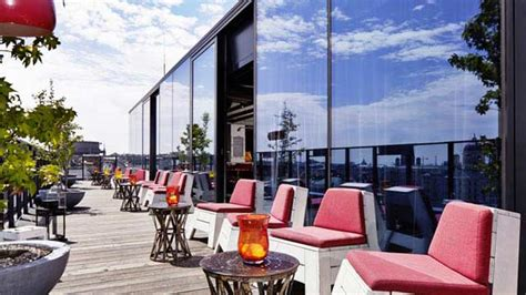 Latest Kitchen Designs by Monkey Bar Rooftop Bar In Berlin Therooftopguide Com