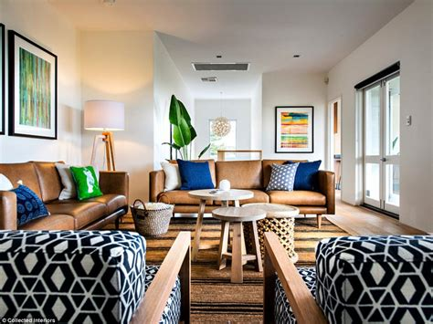 living room australia houzz australia s homes with the best interior design revealed daily mail