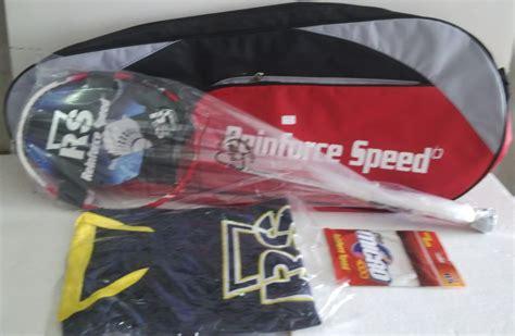 Raket Iso Power 666 jual perlengkapan olahraga bulutangkis badminton aksesoris baju celana grip karpet lapangan