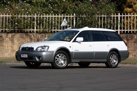 2001 subaru outback h6 my01 car sales qld brisbane