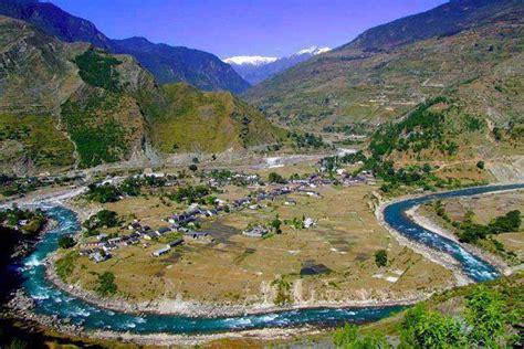 Kathmandu To Bajura bajhang district beautiful farwest of nepal