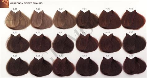 majirel hair color chart by loreal 13 best coloration l or 233 al majirel images on hair colour loreal majirel glamot