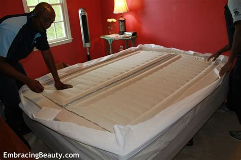 Sleep Number Bed Frame Assembly Sleep Number Delivery And Review