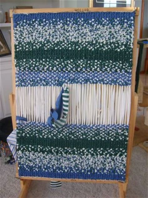 how to weave rag rugs on a loom rag rug weaving patterns roselawnlutheran