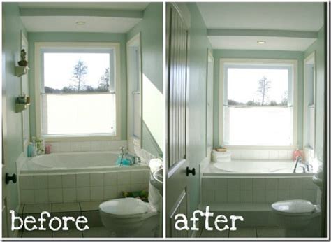 Bathroom Auction by Remodelaholic Staging A Home To Sell