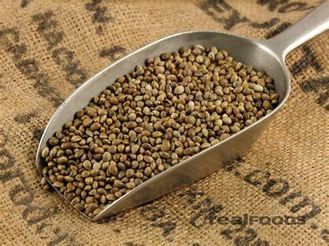 wholesale seed organic hemp seed from real foods buy bulk wholesale