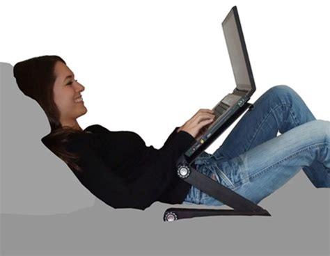 comment fabriquer un support pour ordinateur portable