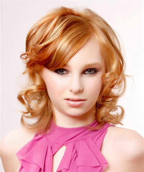 hairstyles blonde and red 29 styles for blonde hair with red highlights for 2013