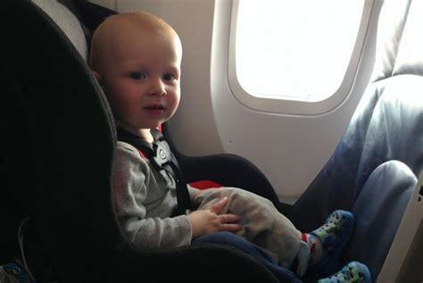booster seat for 2 year on plane should you bring a baby car seat on the airplane