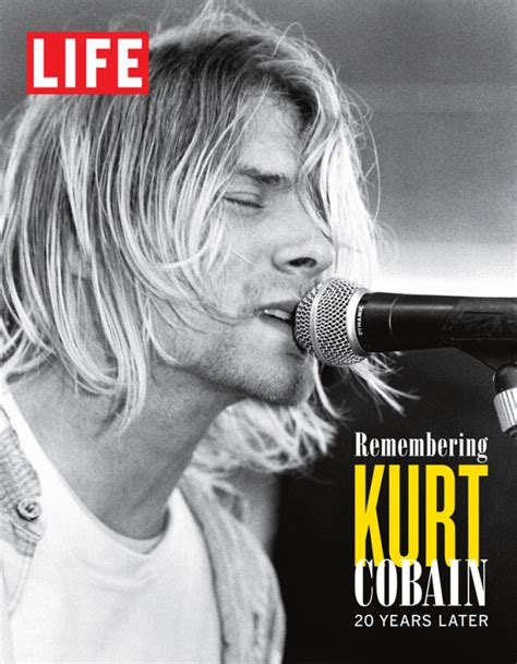 kurt cobain brief biography kurt cobain remembering a reluctant rock star time com
