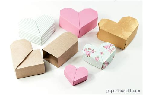 Origami Secret Box - 17 best images about free origami on simple