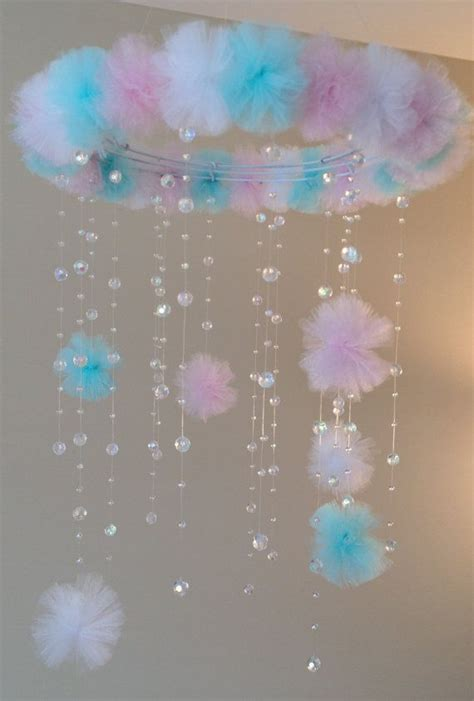 girl themes for mobile crystal baby mobile princess baby mobile princess