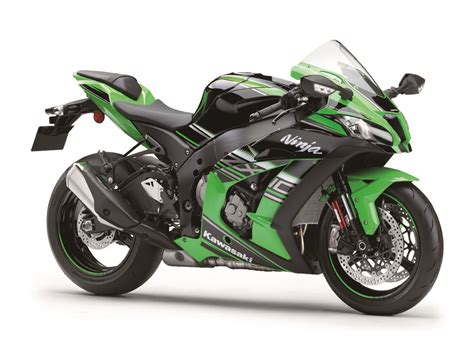 Motorrad News August 2018 by Zx10r 2016 Kawasaki 6 Motorcycles News