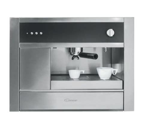 einbau kaffeeautomat espressomaschine service reparatur wartung