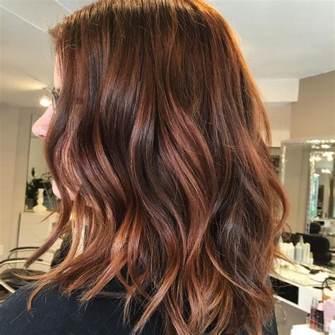 how to color black hair coppet 40 brilliant copper hair color ideas magnetizing shades