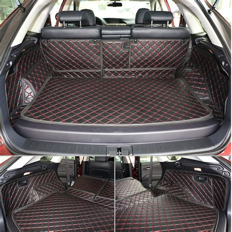 cargo mat 2016 lexus es 350 trunk mat cargo mats auto car boot liner carpet for lexus