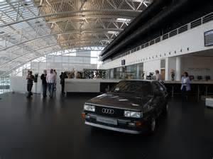 audi museum ingolstadt germany top tips before you go