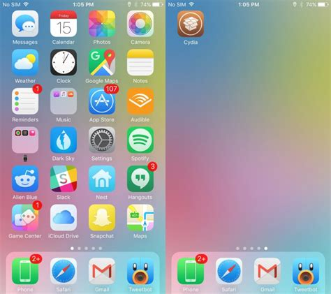 top black themes cydia best ios 9 themes for iphone cydia themes for winterboard