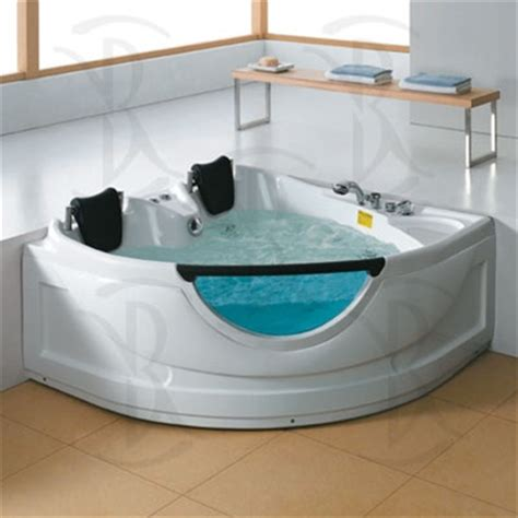 ariel bathtubs ariel 150150 whirlpool bath tub corner jacuzzi bathtub
