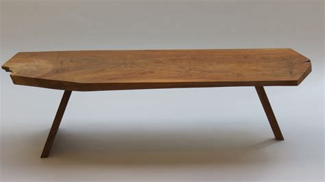nakashima coffee table price george nakashima style coffee table decorative modern