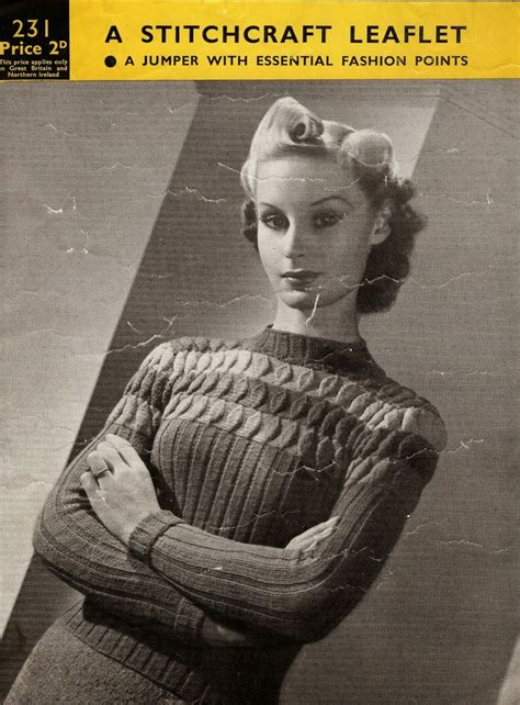 1940 knitting patterns free 13 best images about free 1940 s knitting patterns on