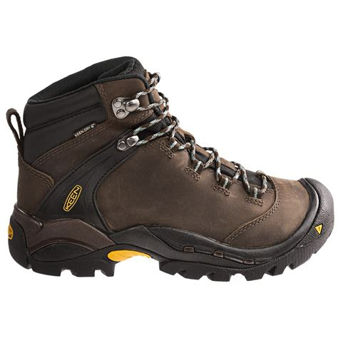 hiking boots for keen ketchum leather hiking boots for 6741n save 25