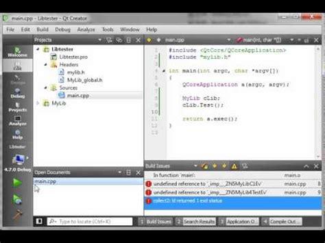 qt excel tutorial create c dll for excel vba doovi