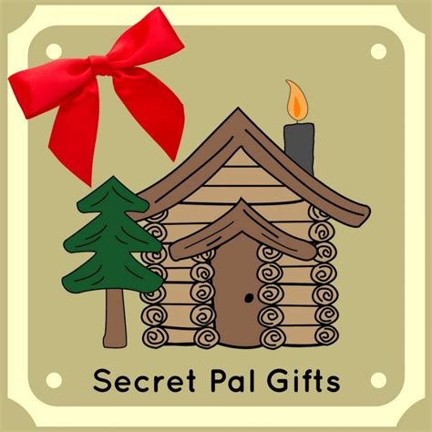 gifts for your secret secret pal gifts celley
