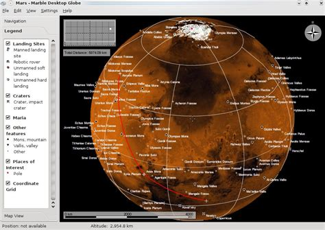mars map mars planet map pics about space
