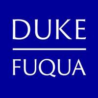 Duke Mba Areas Of Concentration by Current Students Management And Organizations