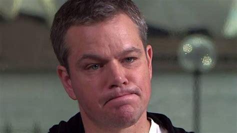 Disease Mat Damon - is matt damon ok stuff co nz