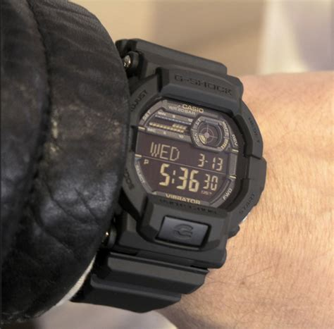 g shock gd350 1b review