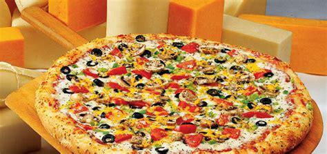 Pizza Description by Un Journaliste Explique Pourquoi Il Faut Toujours Commander La Plus Grande Pizza