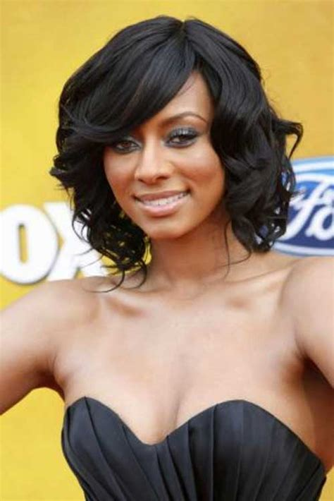 medium hairstyles for black with hair 15 bob haircuts for black hairstyles