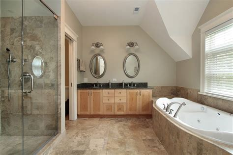 Replacing A Kitchen Faucet by 57 Luxury Custom Bathroom Designs Amp Tile Ideas Designing