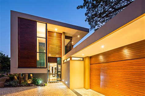 exquisite contemporary residence  kwazulu natal south