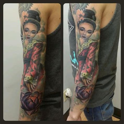 tattoo gallery of regrets tattoos geisha 94300