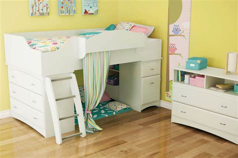 bunk bed plans for kids great children loft bed plans ideas for you 2249