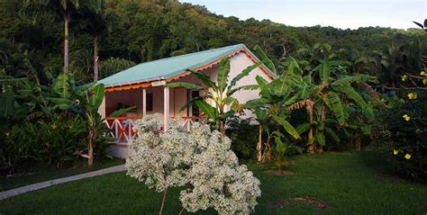 Le Hamac Guadeloupe by Location Bungalow Guadeloupe Location Bungalow A Deshaies