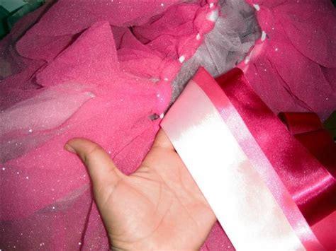 como hacer falda de ballet como hacer tutu de ballet imagui